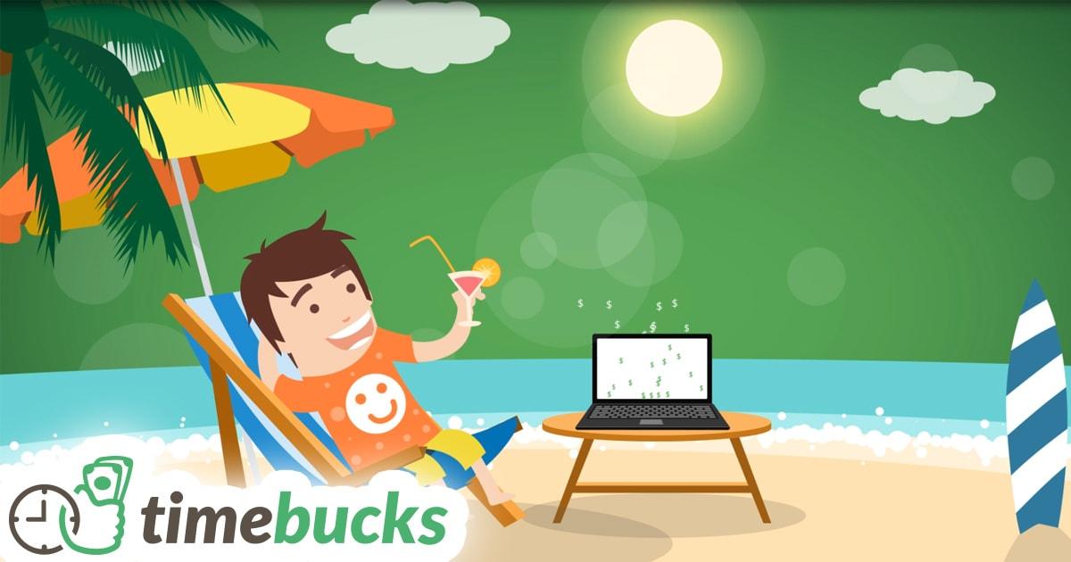 timebucks.com